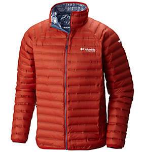 Men's Compactor™ Down Jacket