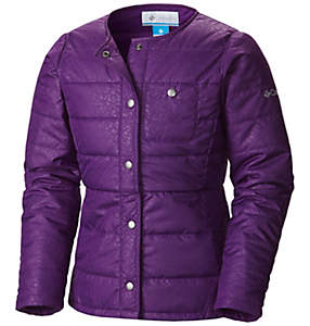 Girl's Agent Ella™ Jacket