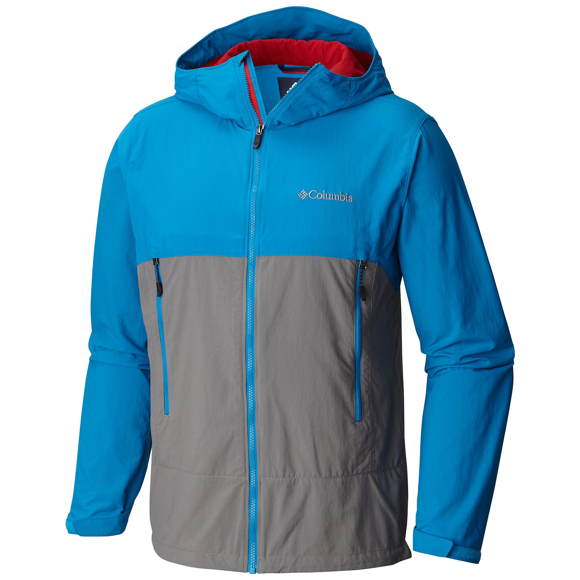 Columbia Frocks Jacket