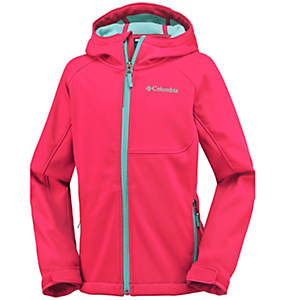 Softshell Cascade Ridge™ Enfant