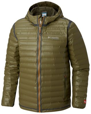 6e37db532 Men's Titanium OutDry Ex Gold Waterproof Down Jacket | Columbia.com