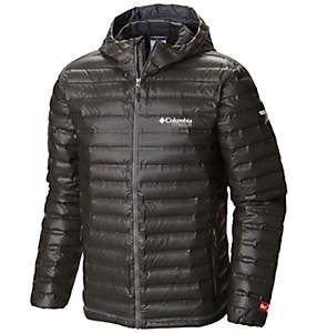 Men's OutDry™ Ex Gold Down Hooded Jacket - Tall