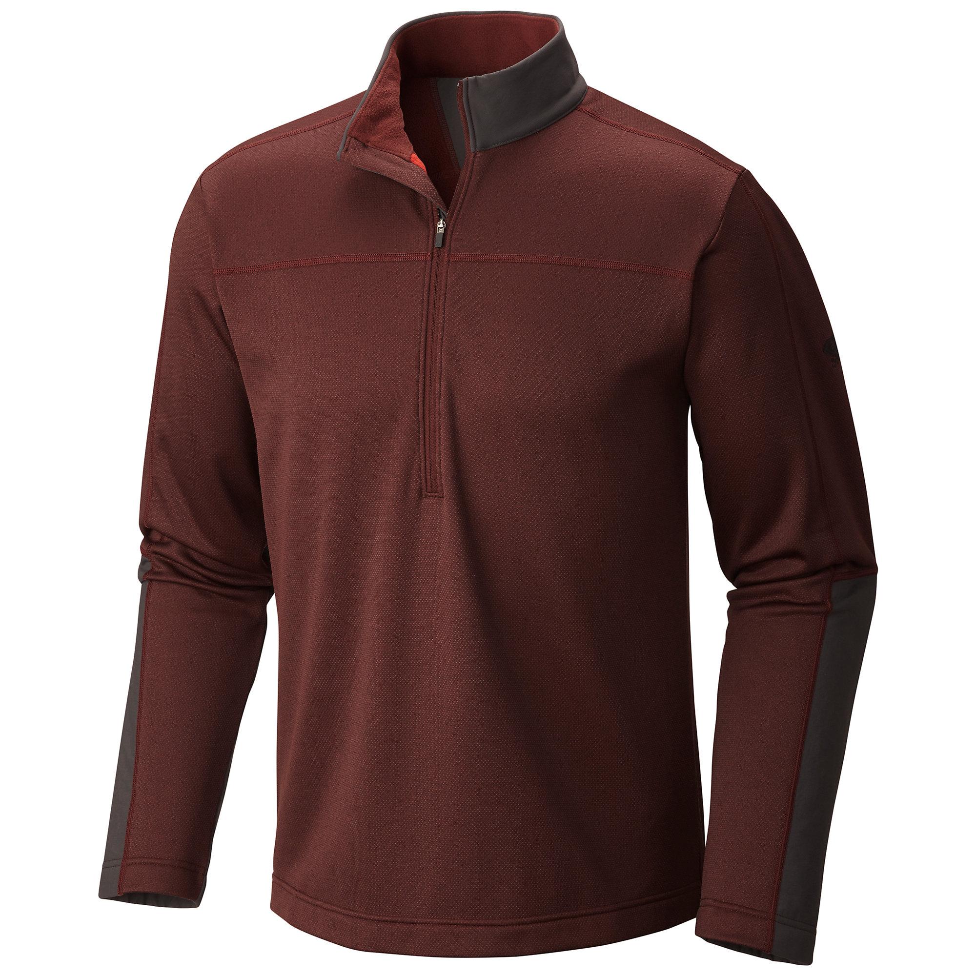 Mountain Hardwear Kiln Fleece 1/4 Zip