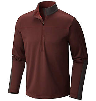 Men's Kiln™ Fleece 1/4 Zip