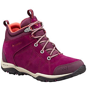 Women's Fire Venture™ Mid Waterproof Boot