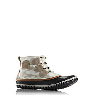 Women's Out N About™ Canvas Camo Duck Boot
