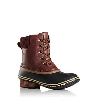 Women's Slimpack™ II Lace Duck Boot