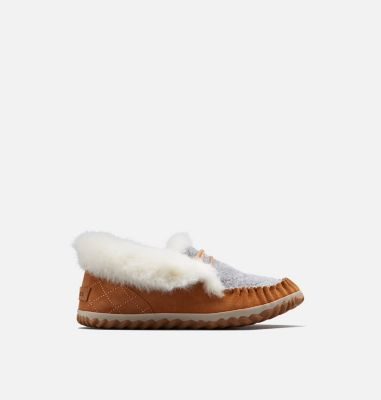 Sorel W Out N About Moc EYN12l