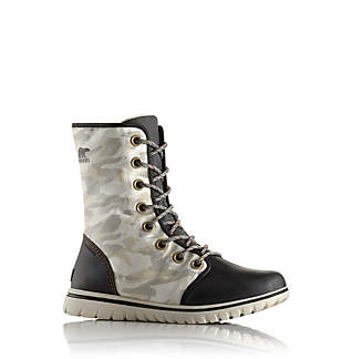 Women's Cozy™ 1964 Camo Boot