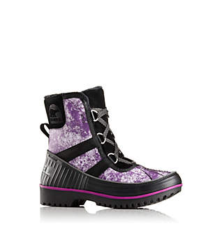 Women's Tivoli™ II Washed Canvas Boot