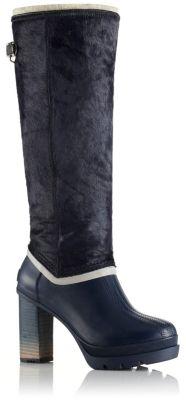 Botte Medina™ IV Premium Rain Heel Femme