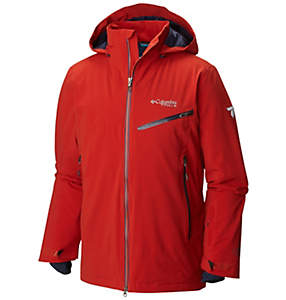Men's Carvin'™ Insulated Jacket