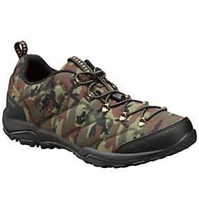 Men's Firecamp™ Waterproof Camo Shoe
