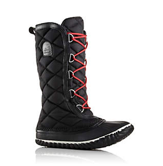 Women's Out N About™ Tall Duck Boot