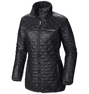 Women's Dualistic™ Mid Jacket - Plus Size