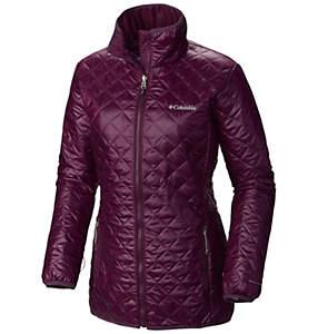 Women's Dualistic™ Mid Jacket - Plus Size