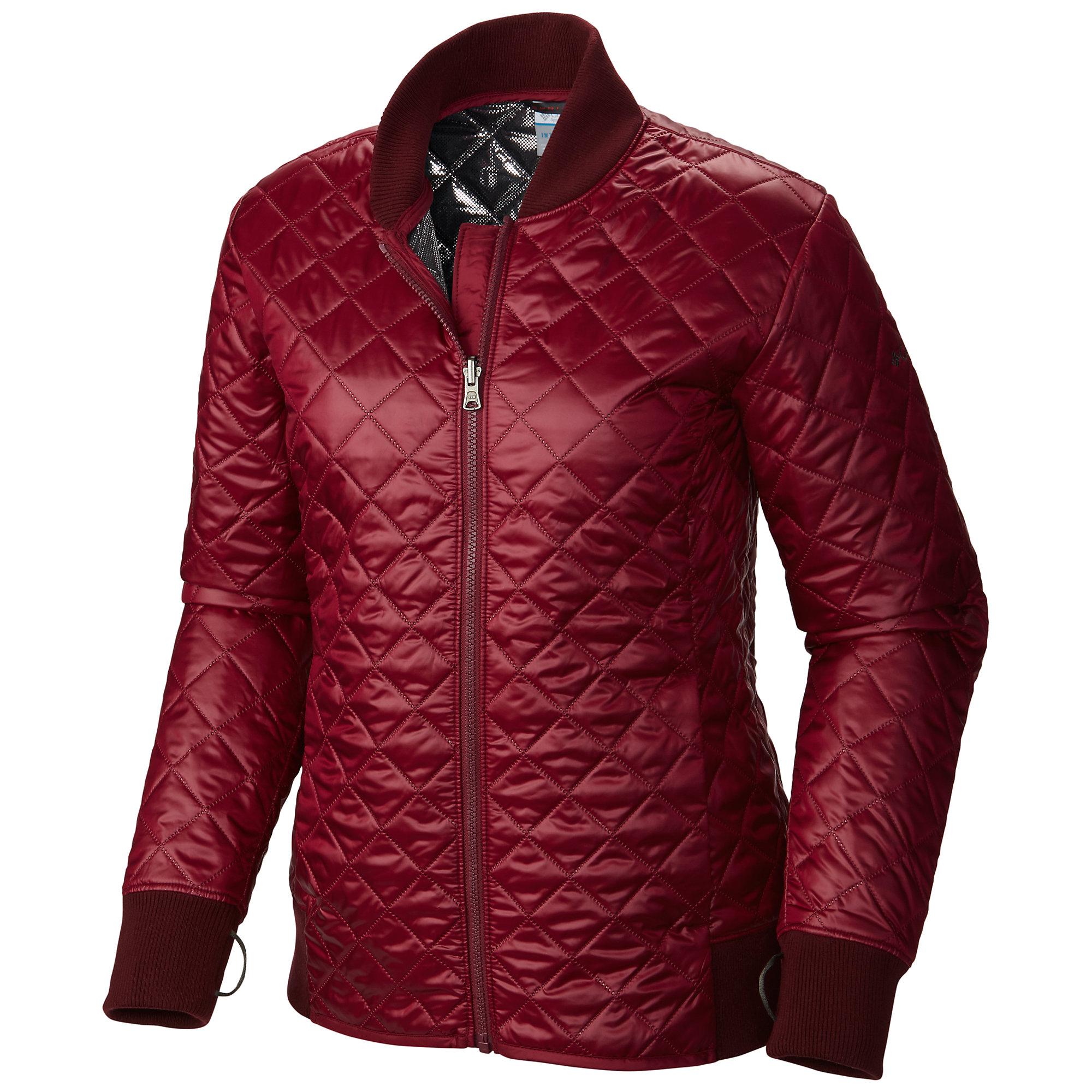 Columbia Dualistic Jacket