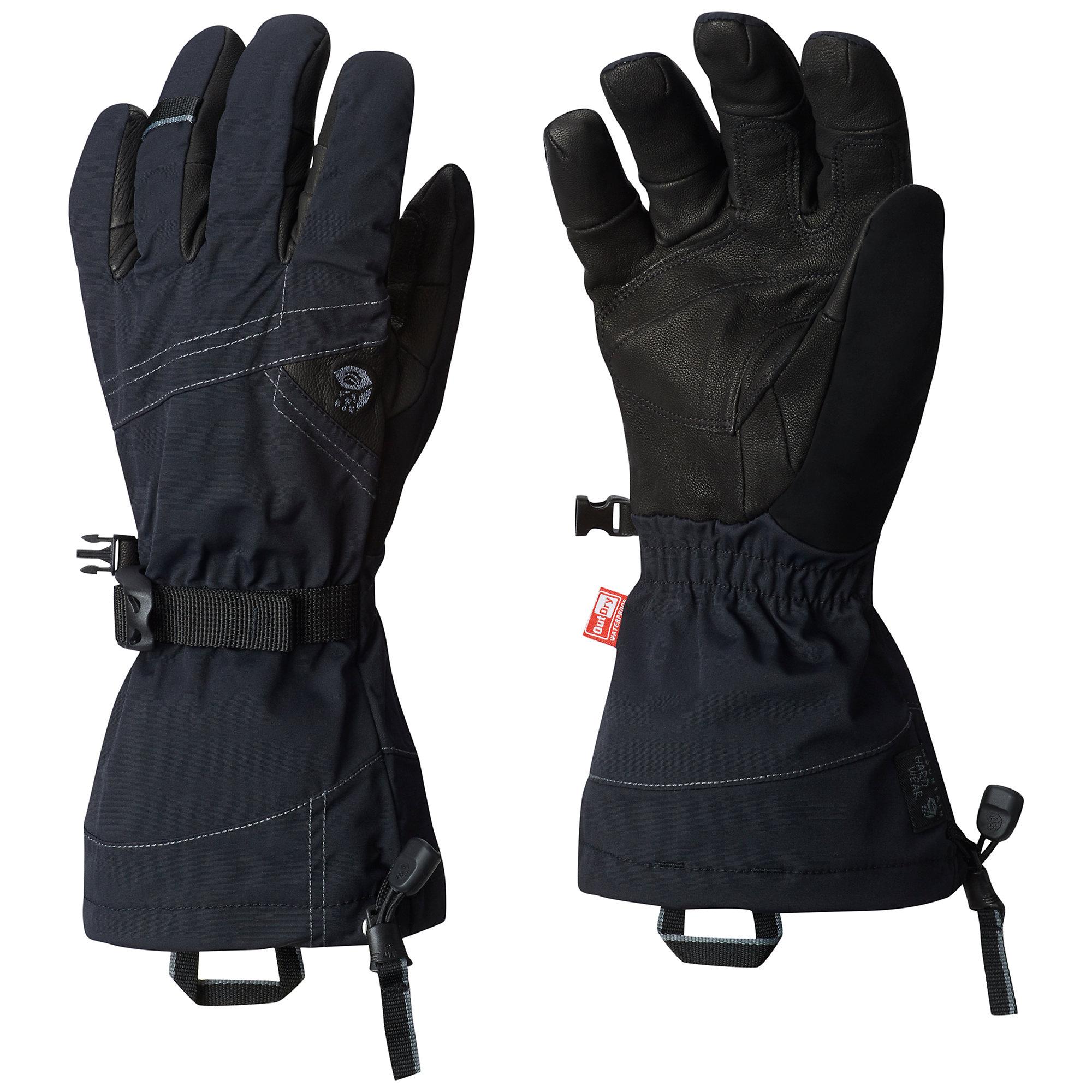 Mountain Hardwear Typhon OutDry EXT II Glove