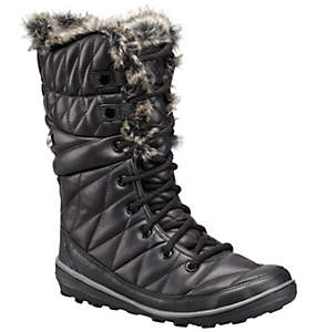 Women's Heavenly™ Omni-Heat™ Leather Boot