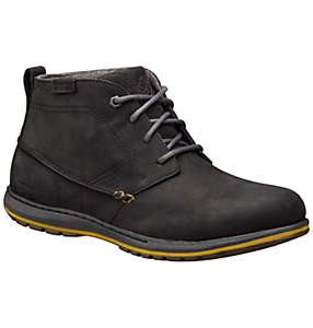 Men's Davenport™ Waterproof Chukka Boot