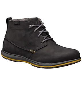 Men's Davenport™ Chukka Waterproof Boot - Wide