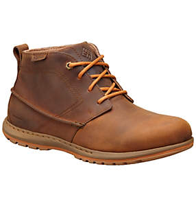 Men's Davenport™ Chukka Waterproof Leather Boot