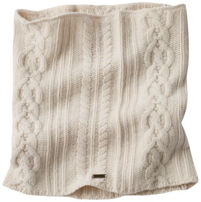 ADDINGTON LUX COWL SCARF