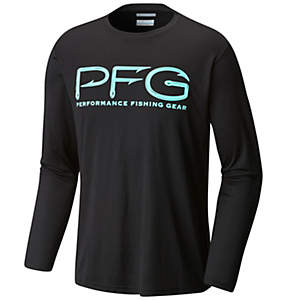 Men's Terminal Tackle PFG Hooks™ Long Sleeve Shirt