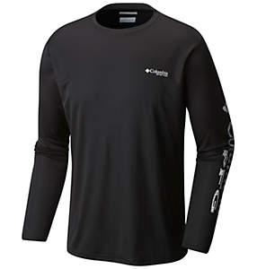 Men's Terminal Tackle PFG Sleeve™ Long Sleeve Shirt