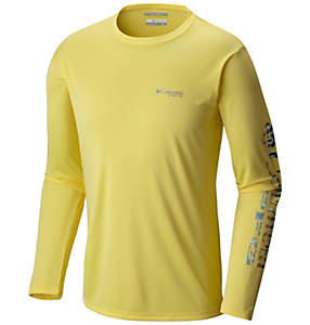 Men's Terminal Tackle PFG Sleeve™ Long Sleeve Shirt