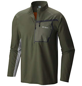 Men's Force 12 Zero™ Half Zip