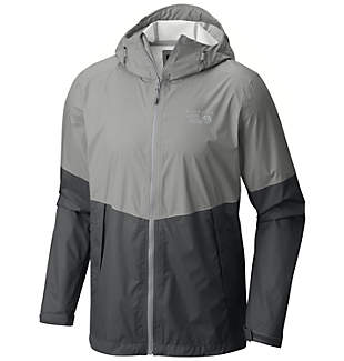 Men's Outdoor Clothing - Hiking Clothes | Mountain Hardwear