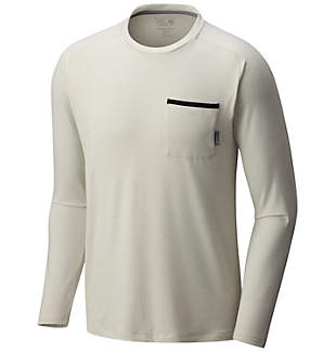 Men's Coolhiker™ AC Long Sleeve T