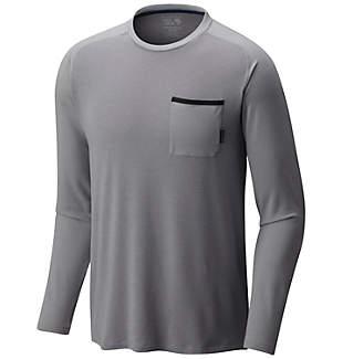 Men's Coolhiker™ AC Long Sleeve T