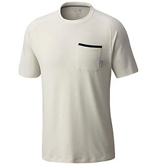 Men's Coolhiker™ AC Short Sleeve T