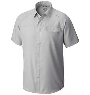 Men's Technician™ Short Sleeve Shirt