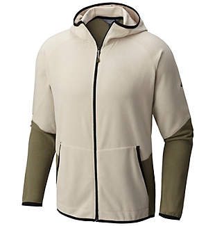 Men's MicroChill™ Lite Full Zip Hood