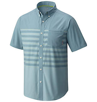 Men's Axton™ AC Short Sleeve Shirt