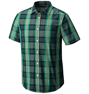 Men's Sutton™ Short Sleeve Shirt