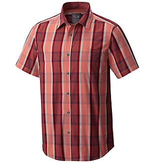 Men's Sutton™ Short Sleeve Shirt