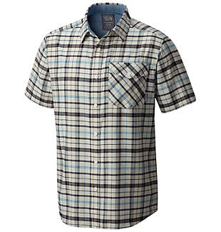 Drummond™ Short Sleeve Shirt