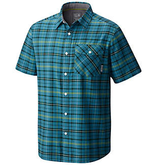 Men's Drummond™ Short Sleeve Shirt
