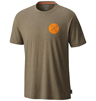 Men's Mtn Mechanic Crest™ Short Sleeve