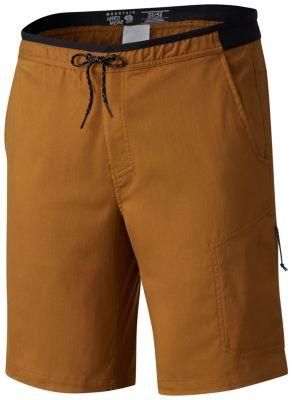 Mountain Hardwear Mens AP Scrambler Shorts