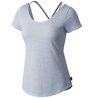 Women's Breeze AC™ Short Sleeve Shirt