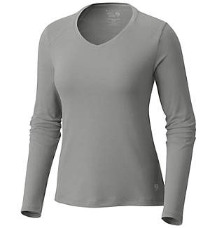 Coolhiker™ AC Long Sleeve T