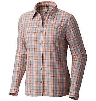 Canyon™ AC Long Sleeve Shirt