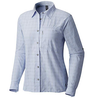 Canyon™ AC Long Sleeve Shirt