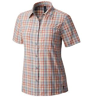 Women's Canyon™ AC Short Sleeve Shirt