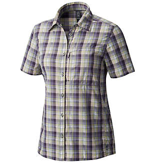 Women's Canyon™ AC Short Sleeve Shirt